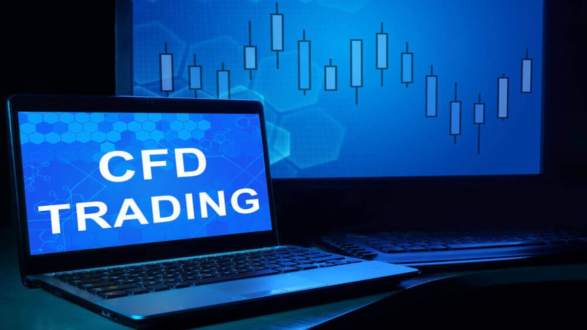 Hvorfor trade CFD?