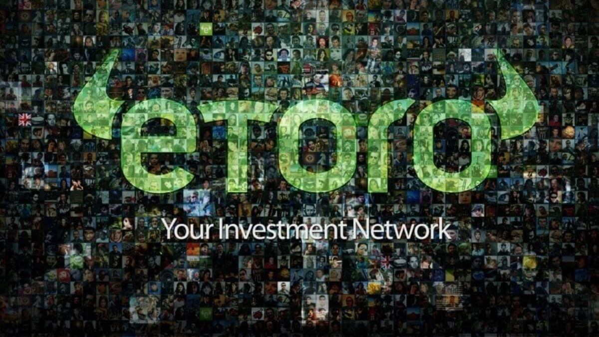 Nå kan du kjøpe aksjer på eToro Norge