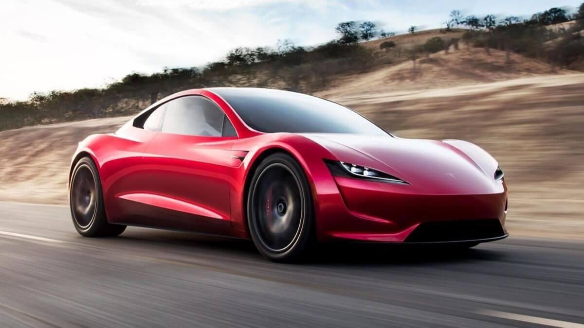 Hvordan kjøpe aksjer i Tesla?